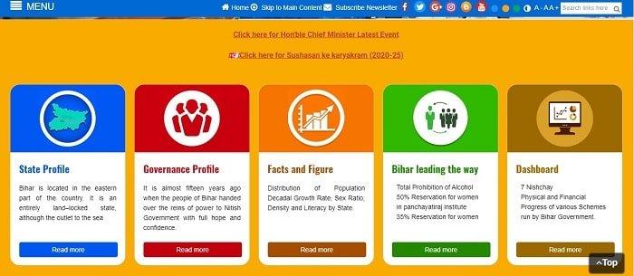 Bihar d.el.ed online Apply 2020-22