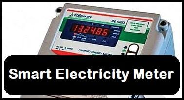 Smart Prepaid Electricity Meter Recharge Bihar