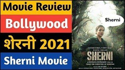 sherni full movie