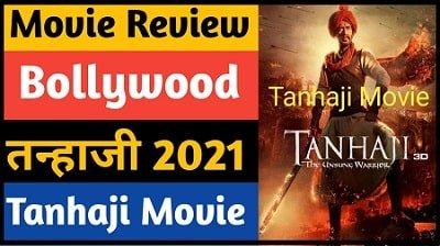 Tanhaji Full Movie
